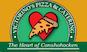 Victorino's Pizza & Catering logo