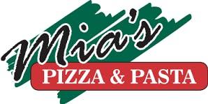 Mia Pizza & Pasta