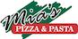 Mia Pizza & Pasta logo