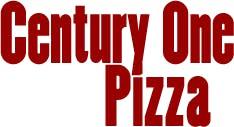 Century One Pizza
