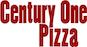 Century One Pizza logo