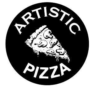 Artistic Pizza