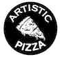 Artistic Pizza logo