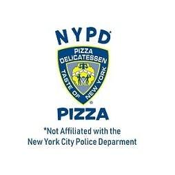 NYPD Pizza Hunters Creek