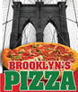 Brooklyn's Pizza logo