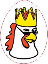Crown Chicken & Pizza logo