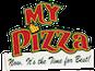 My Pizza logo