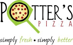 Potter's Pizza