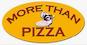 More Than Pizza logo