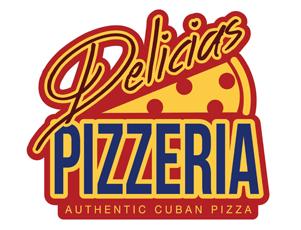 Delicias Pizzeria Cubana