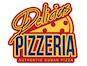 Delicias Pizzeria Cubana logo