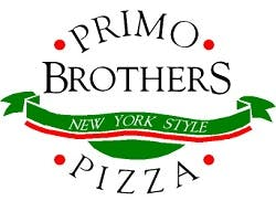 Primo Brothers Pizza
