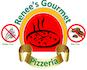 Renee's Gourmet Pizzeria logo