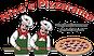 Nino's Pizzarama logo