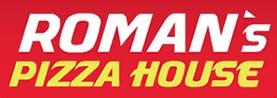Roman's Pizza House