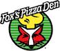 Fox's Pizza Den logo