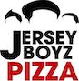 Jersey Boyz Pizza logo