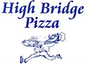 High Bridge Pizzeria logo