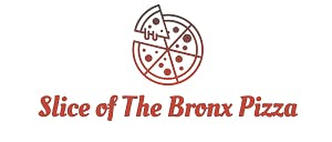 Slice of The Bronx Pizza