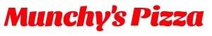 Munchy's Pizza logo