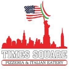 Times Square Pizzeria