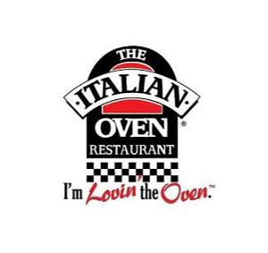 Italian Oven Restaurant logo