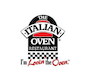 Italian Oven Restaurant of Johnstown logo