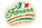 Ferrara Pizza & Pasta logo