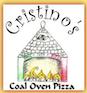 Cristino's Coal Oven Pizza logo