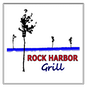 Rock Harbor Grill logo