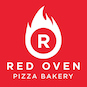 Red Oven Pizza Bakery logo