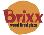 Brixx Wood Fired Pizza logo