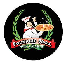 Founaris Brothers Greek