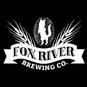 Fox River Brewing Company Waterfront Restaurant logo