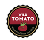 Wild Tomato Wood-Fired Pizza and Grille Sister Bay logo