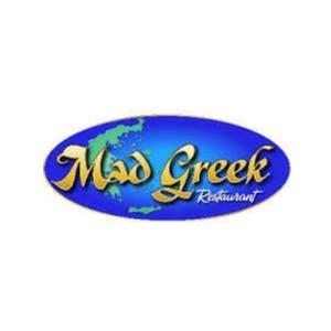 Mad Greek Restaurant - Bristol