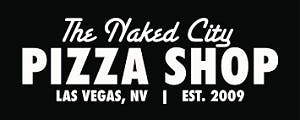 Naked City Pizza Paradise