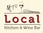 MT's Local Kitchen & Wine Bar logo