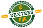 Dexter's Pub logo