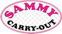 Sammy Carry Out logo