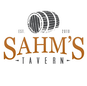 Sahm's Tavern & Big Lug Taproom logo