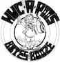 Huc-A-Poos Bites & Booze logo