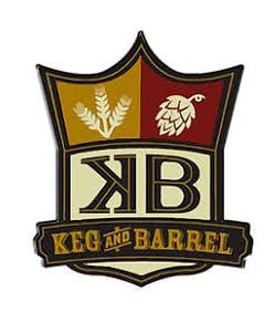 Keg & Barrel