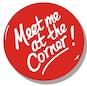 The Corner Room logo
