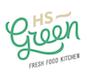 HS Green Fresh Food Kitchen logo