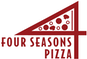 Four Seasons Pizza logo