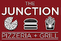The Junction Pizzeria & Grill logo