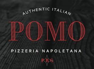 POMO Pizzeria - Downtown Phoenix