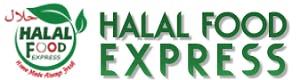 Halal Food Express
