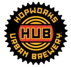 Hopworks Urban Brewery Vancouver